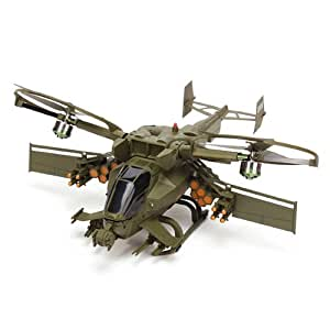 Amazon.com: Pandora Warrior 6CH Brushless BNF With Battery Charger