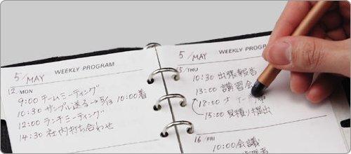 フリクションポイント ビズ【ブラック】(インクカラー:黒) LF-2SP4-B