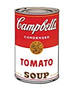 Artopweb Panel Decorativo Warhol Campbell S Soup Legno