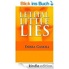 Lethal Little Lies (Jubilant Falls Series Book 3) (English Edition)