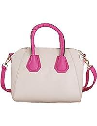 Handbag Shoulder Bag Tote Purse Lady PU Leather Messenger Bag