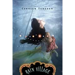 Rain Village (Hardcover)