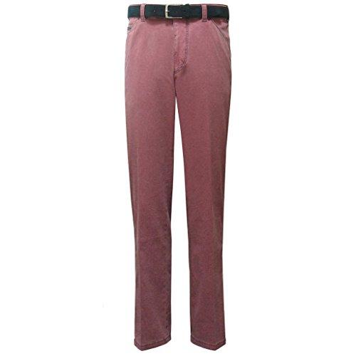 Meyer -  Pantaloni  - Uomo Raspberry W32 / L32