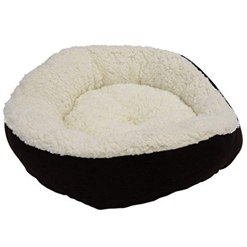 mascotas-Mat-SODIALR-perro-y-Gato-caliente-suave-camas-para-mascotas-Almohada-Cama-Cachorro-Sofa-Sofa-Mat-perrera-Pad-Color-Cafe-Tamano-383313cm-pulgadasS