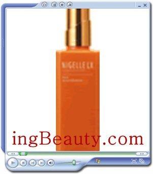 Nigelle LX Hair Nourishment, 5.4 oz
