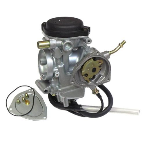 Carburetor FOR Yamaha WOLVERINE 450 4WD 2006 2007 2008 2009 2010 NEW Carb (Yamaha Wolverine 450 compare prices)