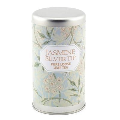 V&A Jasmine Silver Tip Tea||RLCTB