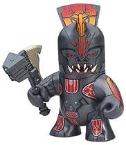 Halo 3 McFarlane Toys Odd Pod Stylized Figure Brute Chieftain (Gravity Hammer)