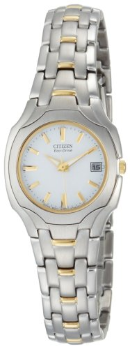Citizen Ladies Eco-drive 180 Watch EW1254-53A