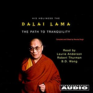 The Path to Tranquility Audiobook