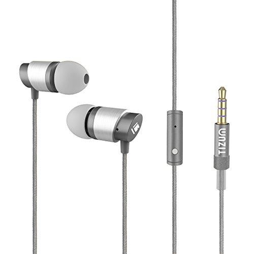 Professional-All-Metal-Hi-Fi-Headphones-Crystal-Clear-Sound-Ergonomic-Comfort-Fit-Earbuds