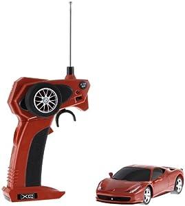 XQ 1:32 Remote Controlled Ferrari 458 Italia