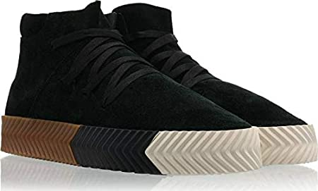 adidas[アディダス] AW SKATE MID GREEN/BLACK アレキサンダーワン スケート ミッド AC6851