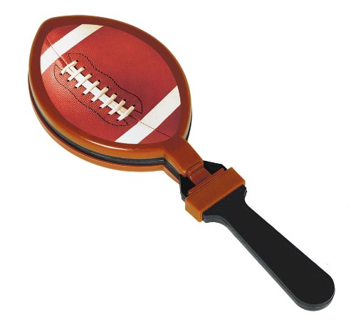 Football Clapper 15in - 1