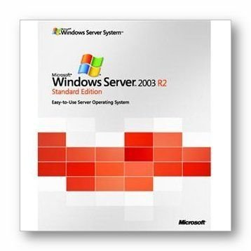 Microsoft Windows Small Business Server Standard 2003 R2 Transition Pack 5 Client [Old Version]