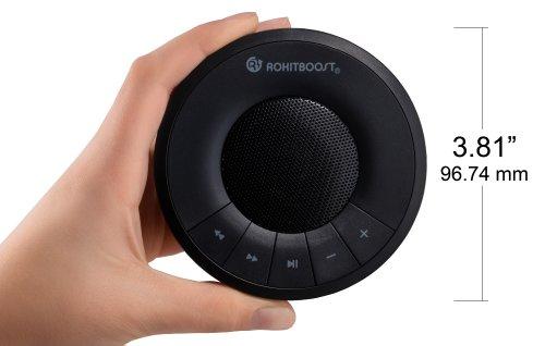 Orbit By Rokit Boost - Hybrid Bluetooth Speaker - Built In Microphone