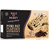 Hale & Hearty Foods Pure Oat Flapjack 5 X 36G