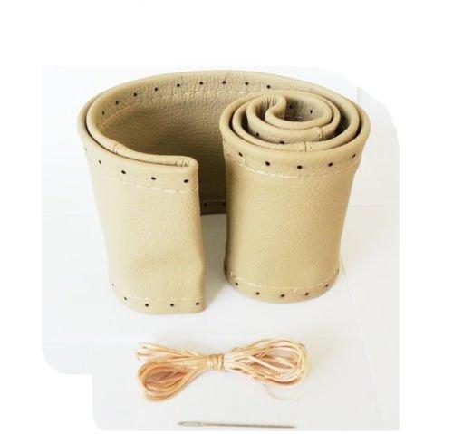 jurmann-trade-gmbhr-funda-volante-beige-piel-diametro-37-39-cm-para-atar-volante-schoner