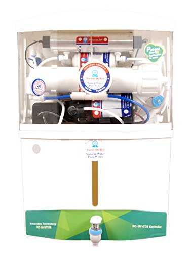 Swastik RO Water Purifier 1
