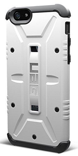 日本正規代理店品URBAN ARMOR GEAR iPhone 6 (4.7インチ)用コンポジットケース ホワイト UAG-IPH6-WHT
