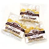 Westminster Bakers All Natural Crackers, Oyster, 0.5 Ounce (Pack of 150)