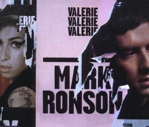 Mark Ronson - Valerie (feat. Amy Winehouse) - Single - Zortam Music