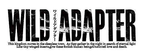 OVA(WILD ADAPTER)-航KOU-スタンダードエディション [DVD]