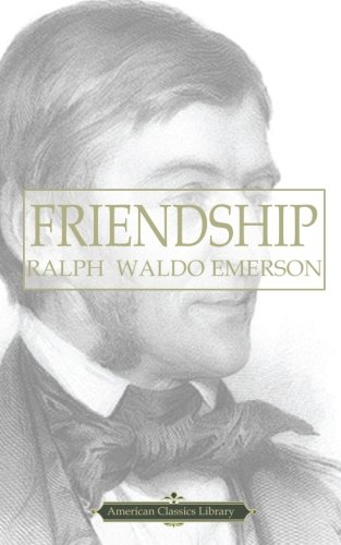 ralph waldo emerson the over-soul essay Early life, family, and education emerson was born in boston, massachusetts, on may 25, 1803, son of ruth haskins and the rev william emerson, a unitarian minister he was named after his mother's brother ralph and the father's great-grandmother rebecca waldo.
