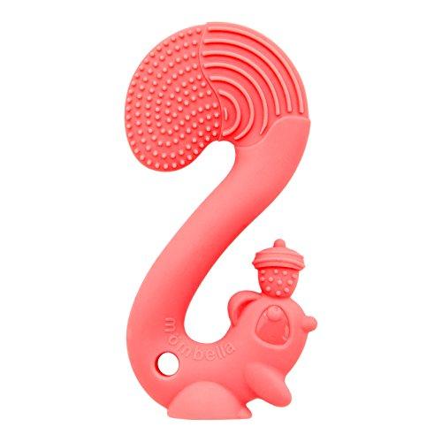 mombellar-food-grade-soft-silicone-teething-toyadorable-squirrel-scrat-soft-silicone-teether-for-bab