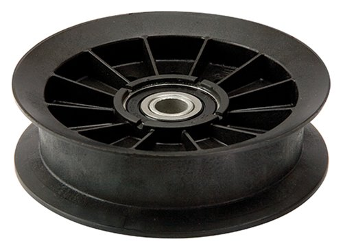 Murray Backside Idler Pulley Approx. 4-3/4-Inch O.D. 774089Ma