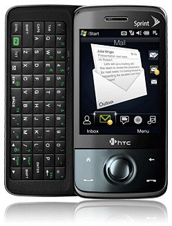 41yegHPfDyL Sprint HTC Touch Pro Windows Smart Phone