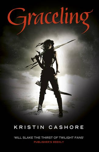 Graceling (The Seven Kingdoms Trilogy, #1)