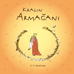 Kralin Armagani [A Gift for the King] Audiobook