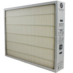 20x20x5 Lennox X7935 Furnace Filter Merv 16 Media Qty 5