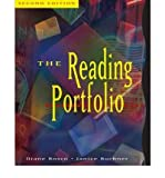 img - for [(The Reading Portfolio)] [Author: Diane Perotti Bosco] published on (September, 2003) book / textbook / text book