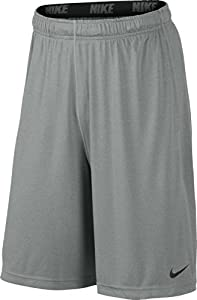 Nike 519501 Dri-Fit Fly Short 2.0 - Grey