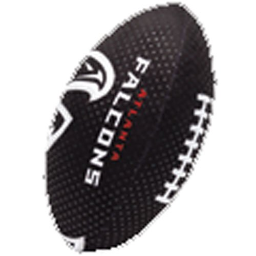 Ty Beanie Ballz Nfl Rz Atlanta Falcons Football Plush front-908362