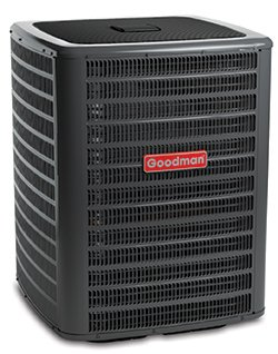 2 Ton 14 Seer Goodman Air Conditioner - GSX140241 (2 Tons Central Ac compare prices)