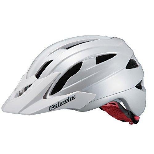 OGK KABUTO(オージーケーカブト) FM-8 [エフエムエイト] パールホワイト フリーライド系ヘルメット