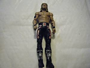 Edge Mattel Wwe Wrestling Figure
