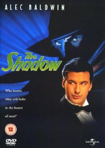 Shadow und der Fluch des Khan [DVD]