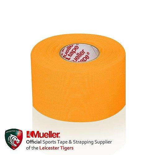 Mueller M Tape Gold Zinc Oxide 3.8cm x 9.14m