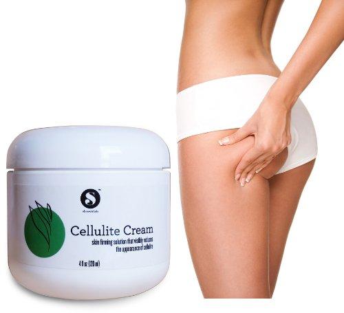Cellulite Cream with Retinol and Caffeine