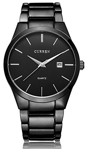 voeons-mens-watches-big-dial-auto-date-black-stainless-steel-strap-watch