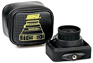 Hoodman Collapsible Display Magnifying Loupe For 3