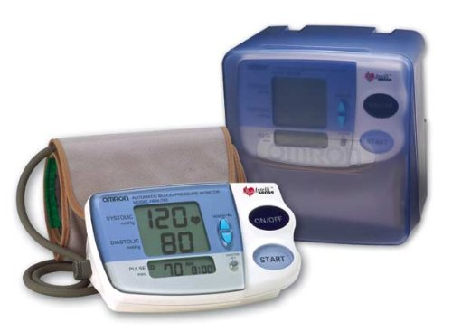 Cheap HerbalLoveShop HEM780 Omron HEM – 780 Automatic Blood Pressure Monitor with ComFit Cuff (B003AY1YXK)