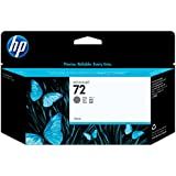 HP 72 - Print cartridge - 1 x matte black ( C9403A )