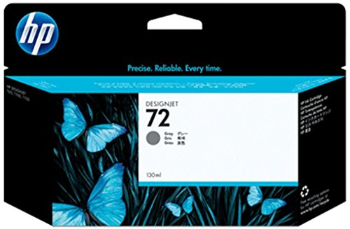 HEWLETT HP 72 - Print cartridge - 1 x matte black - C9403A