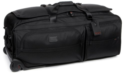 291aff163a3e best travel duffel bags luggage  Tumi Alpha Extra Large 35