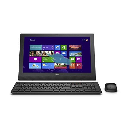 Dell Inspiron 3043 i3043-3750BLK All-in-One Touchscreen Desktop (Intel Celeron Processor, 4GB RAM) (Ati Mobility Radeon 5650 compare prices)